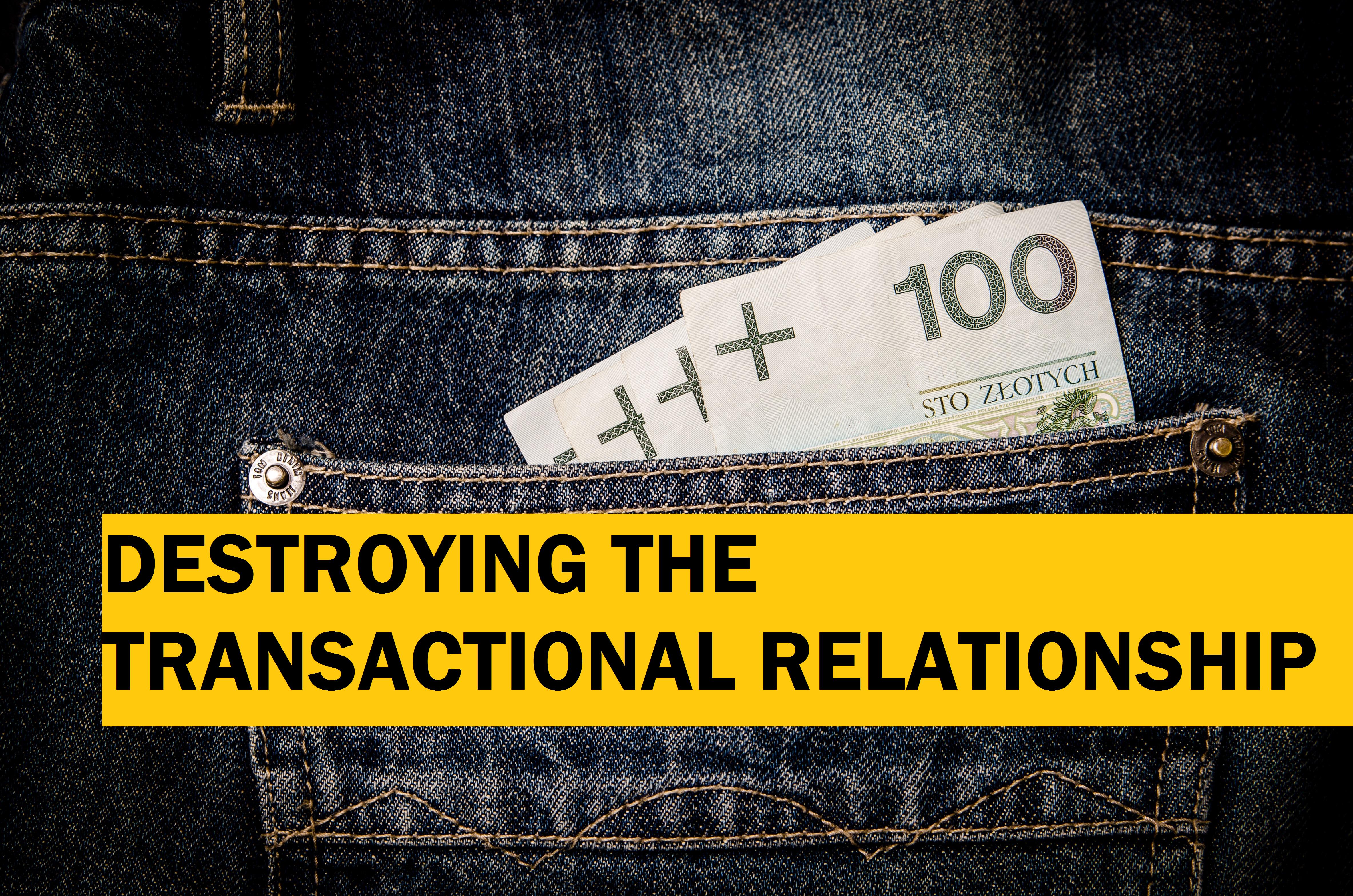 transactional-relationship
