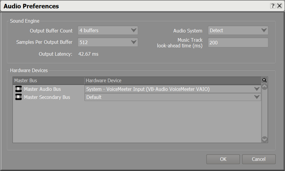 How to Route Wwise Directly to your DAW – adamtcroft com